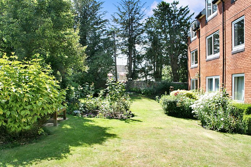 Ashcroft Gardens
