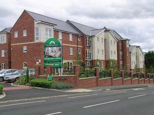 Newcastle Road