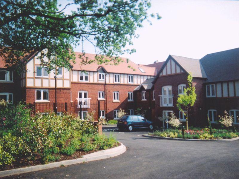 263 Lichfield Road Mere Green