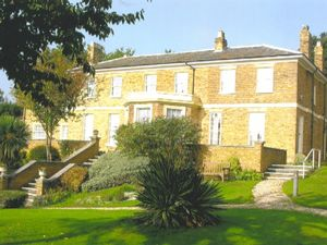 Southchurch Rectory Chase