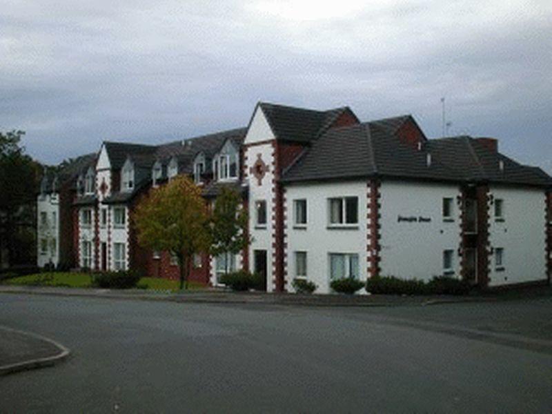 Maryville Avenue Giffnock