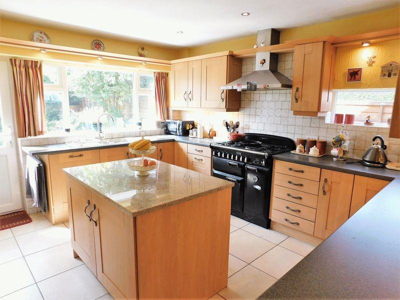 Malthouse Lane Wheaton Aston