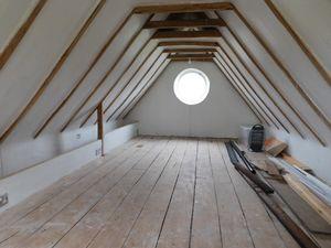 Outbuilding Loft Room