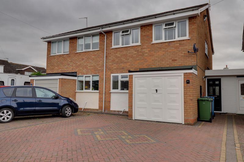 Oaksmoor Close Wheaton Aston