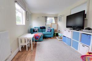 Sitting Room/ Bedroom Four