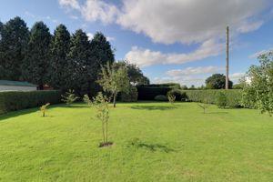 Agricultural Garden