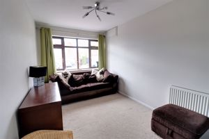 Sitting Room/Bedroom Four