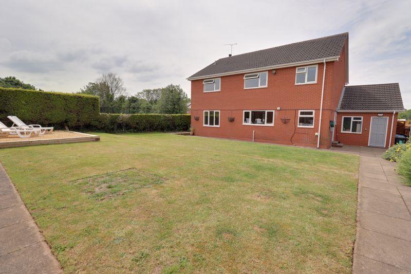 Boscomoor Lane Penkridge