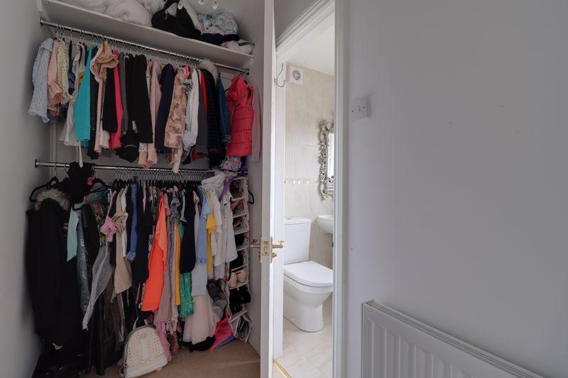 Bedroom 2 Dressing Room