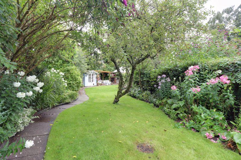 Bungham Lane Penkridge