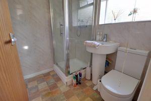 Restyled Shower Room