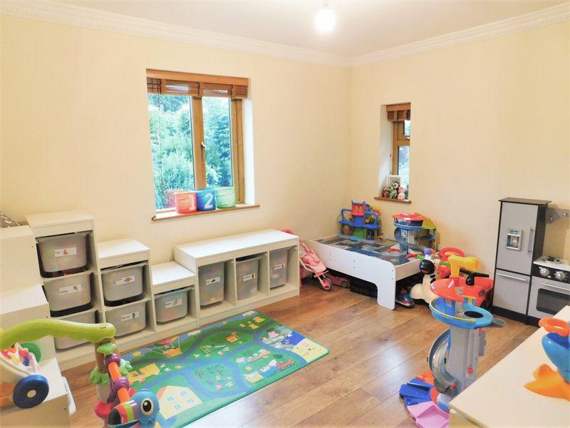 Study / Play Room