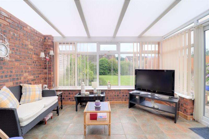 Greenhill Lane Wheaton Aston