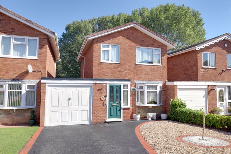 Elmdon Close Penkridge