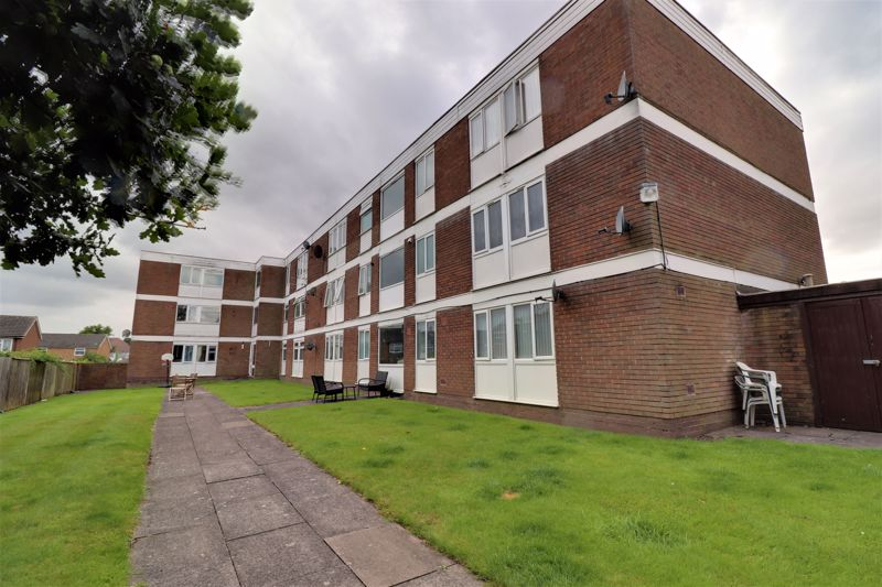 Penny Court Great Wyrley