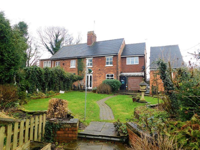 Fairview Cottage Dunston