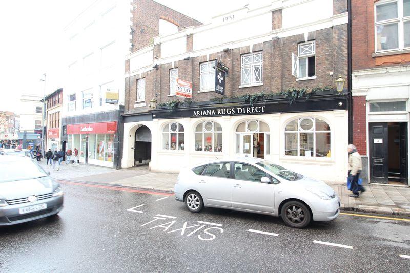 Upper George Street