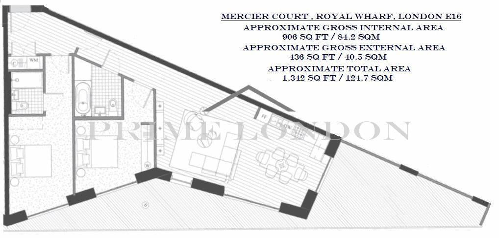 Mercier Court