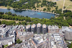 One Hyde Park 100 Knightsbridge