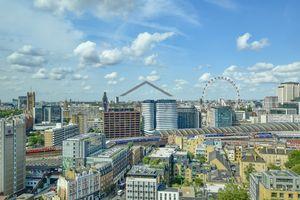The Perspective Building 100 Westminster Bridge Road