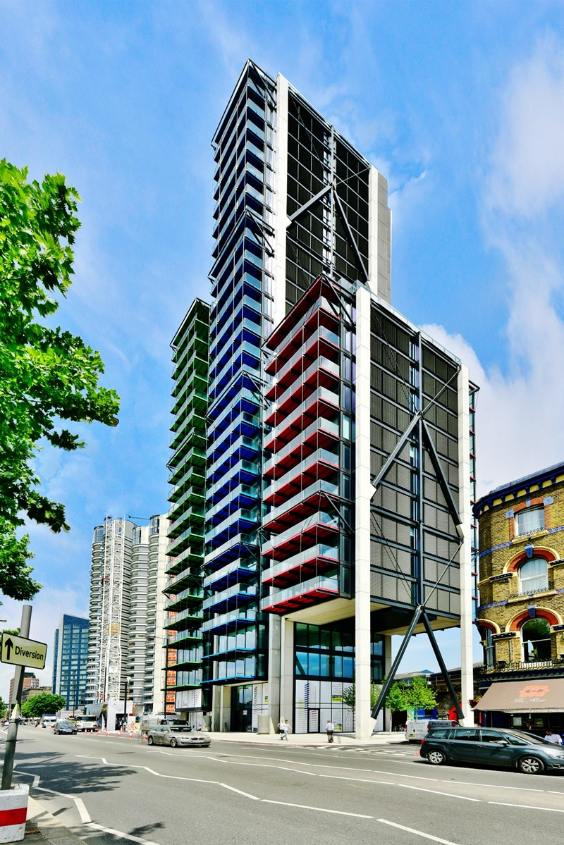 Merano Residences 30 Albert Embankment