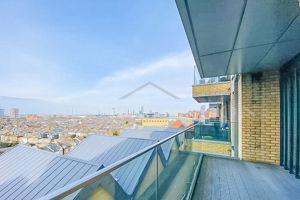 Ingrebourne Apartments Fulham Riverside