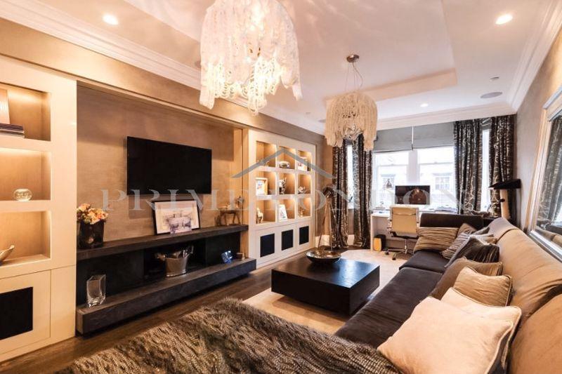 Ormonde Mansions 110A Southampton Row