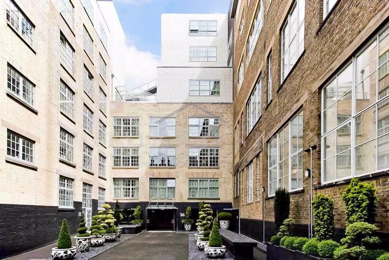 Regent Lofts and Penthouses 16 Marshall Street