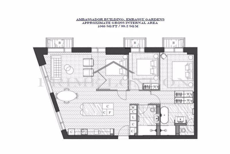 Ambassador Building