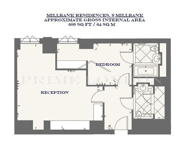 Millbank Residences
