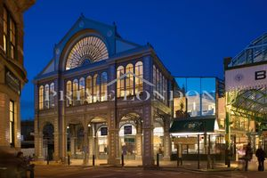 Old Theatre Court Park Street