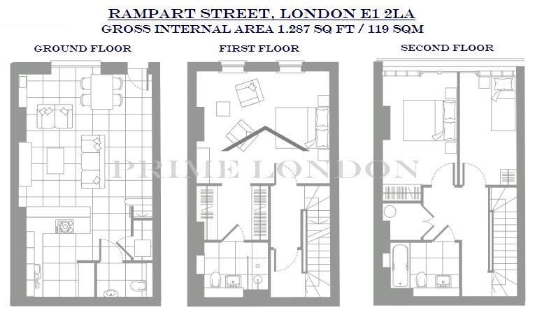 Rampart Street