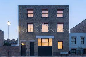 Monkton Street