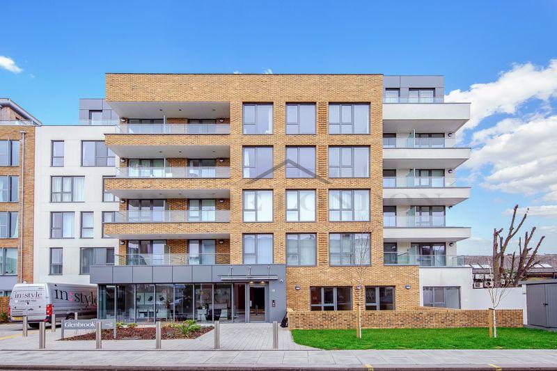 Glenbrook Apartments 85 Glenthorne Road