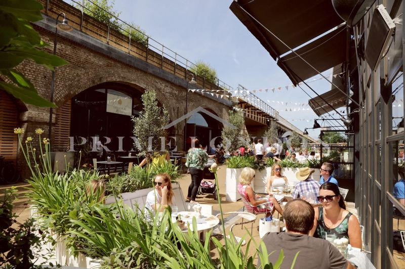 Battersea Roof Gardens