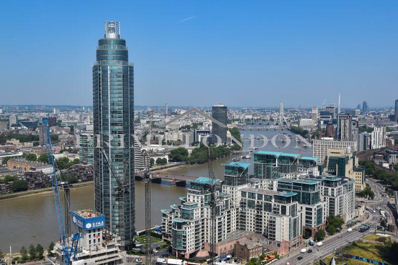 The Tower St George Wharf