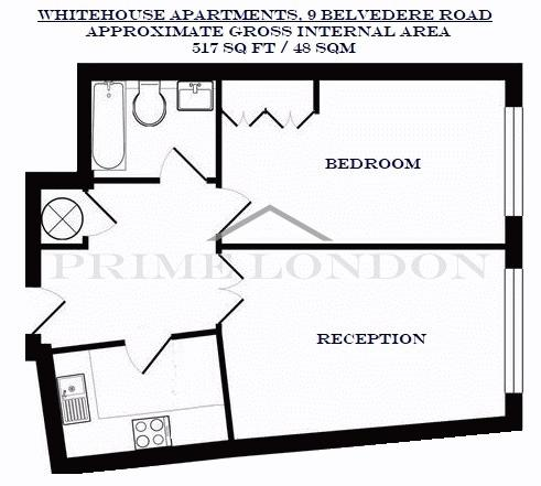 Whitehouse Apartments 9 Belvedere Road
