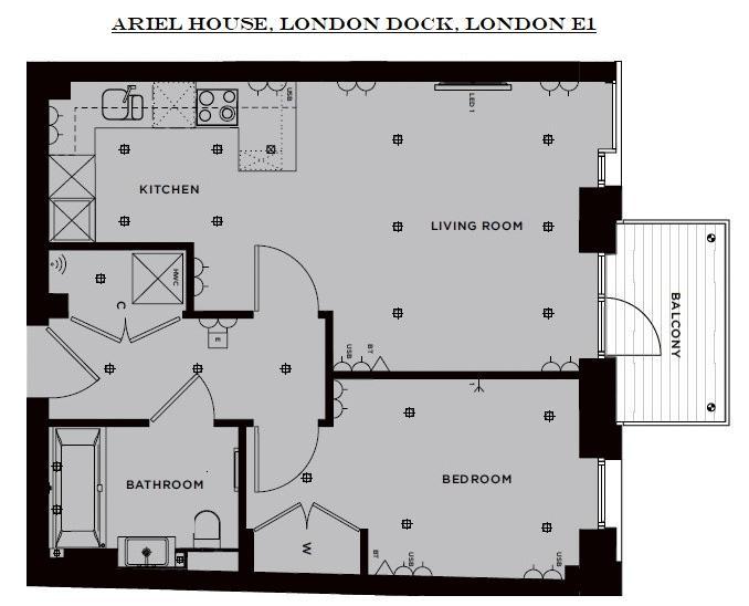 Ariel House