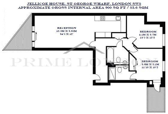 Jellicoe House
