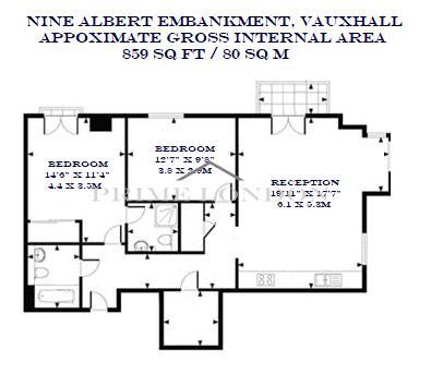 Nine Albert Embankment