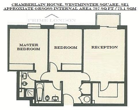 Chamberlain House 126 Westminster Bridge Road