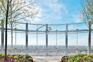 Sky Gardens 155 Wandsworth Road