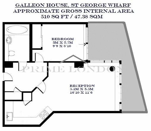 Galleon House