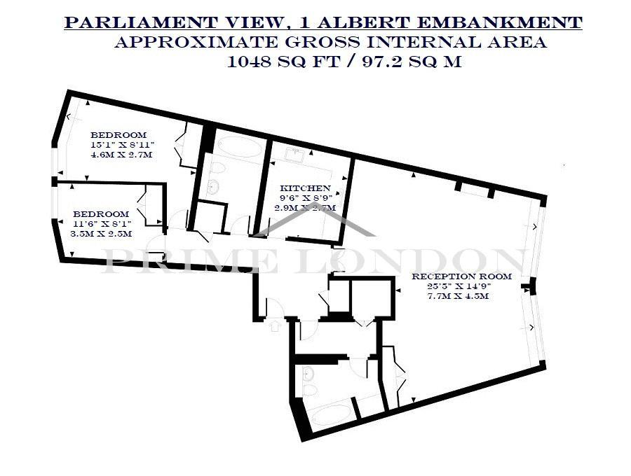 Parliament View Apartments