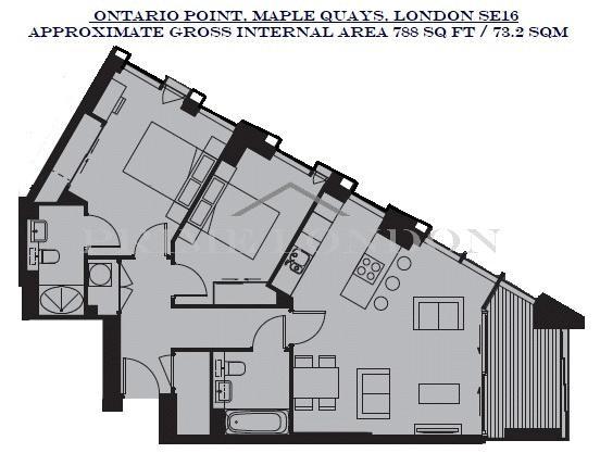 Ontario Point Maple Quays