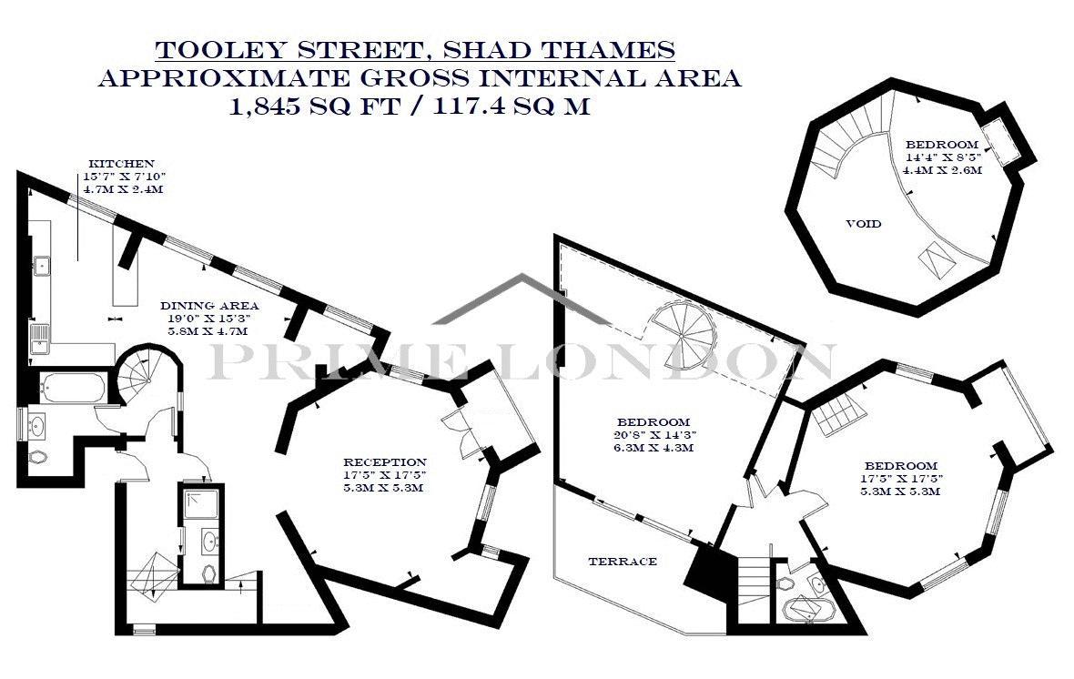 203 Tooley Street
