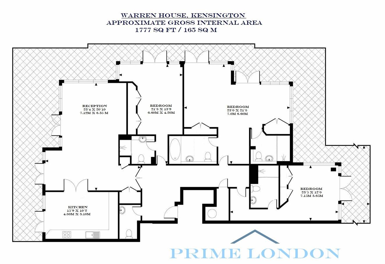 Warren House Beckford Close