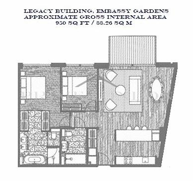 Legacy Building