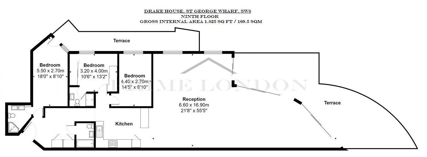 Drake House
