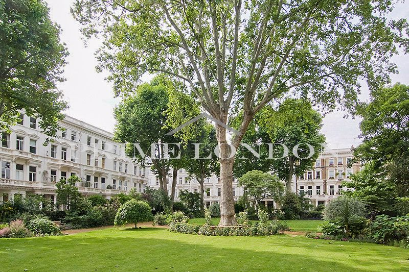 Matiere Place 35-37 Earls Court Square